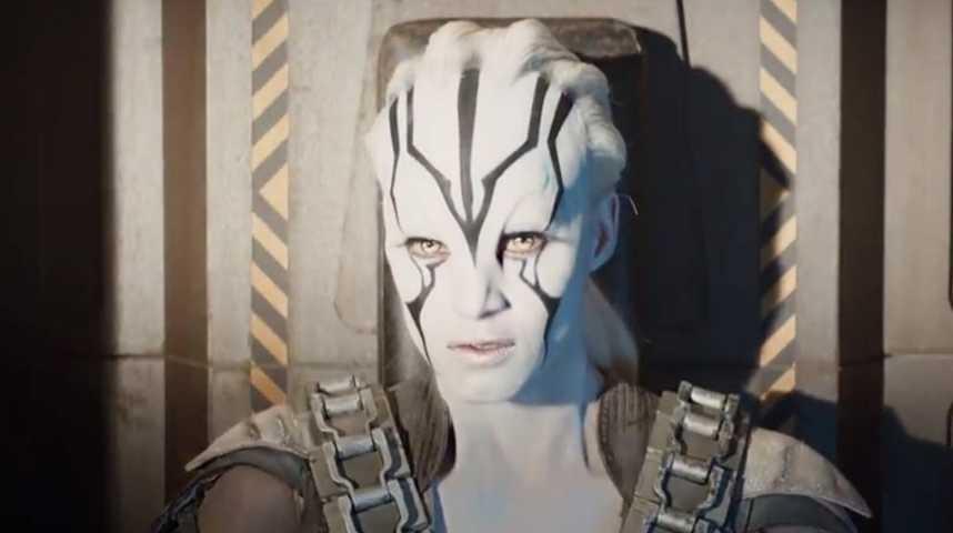 Star Trek Sans limites - bande annonce - VOST - (2016)