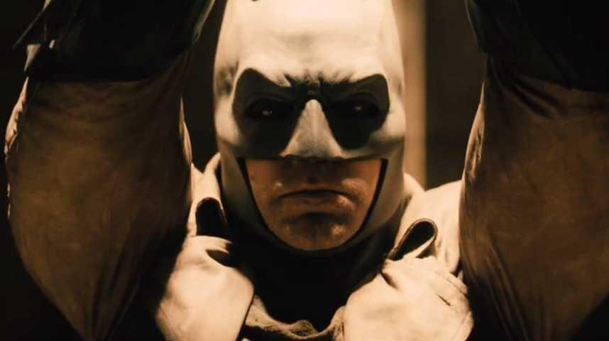 Batman v Superman : L'Aube de la Justice - teaser 2 - VO - (2016)