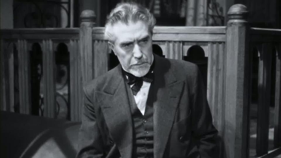 La Fin du jour - bande annonce - (1939)