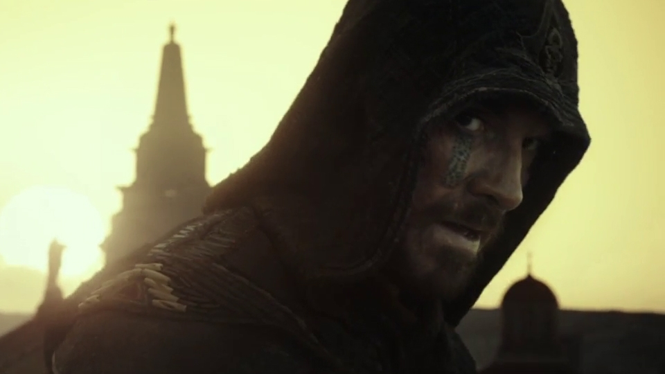 Assassin's Creed - bande annonce 2 - VF - (2016)