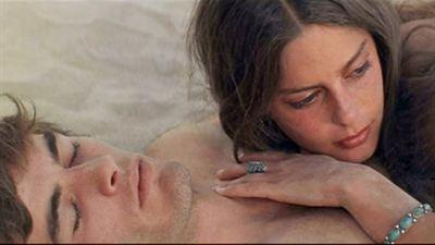 Zabriskie Point - bande annonce 2 - VOST - (1970)