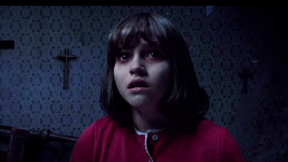 Conjuring 2 : Le Cas Enfield - bande annonce 7 - VF - (2016)