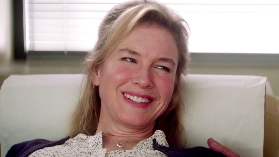 Bridget Jones Baby - bande annonce 2 - VF - (2016)