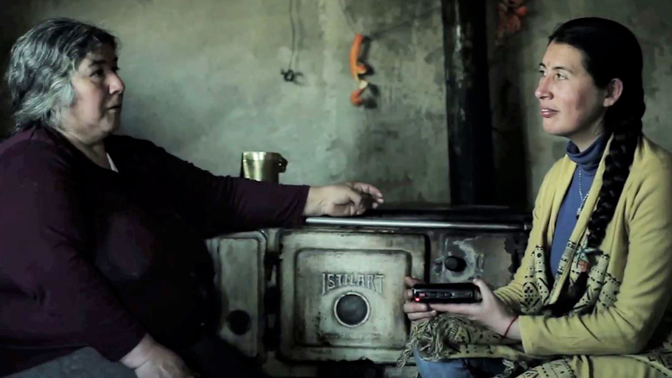 Madres de los dioses - bande annonce - VOST - (2016)