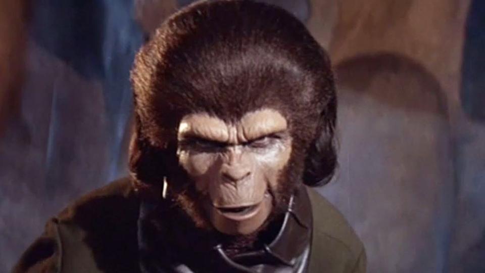 La Planète des singes - bande annonce 2 - VOST - (1968)