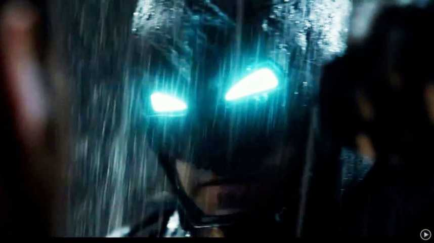 Batman v Superman : L'Aube de la Justice - bande annonce 11 - VF - (2016)
