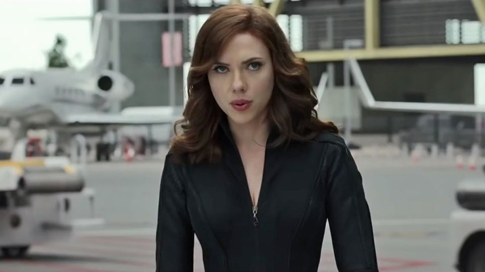 Captain America: Civil War - teaser 4 - VO - (2016)