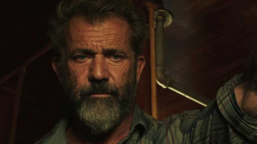 Blood Father - Bande annonce 1 - VF - (2016)