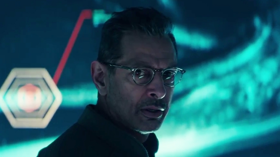 Independence Day : Resurgence - bande annonce - VOST - (2016)