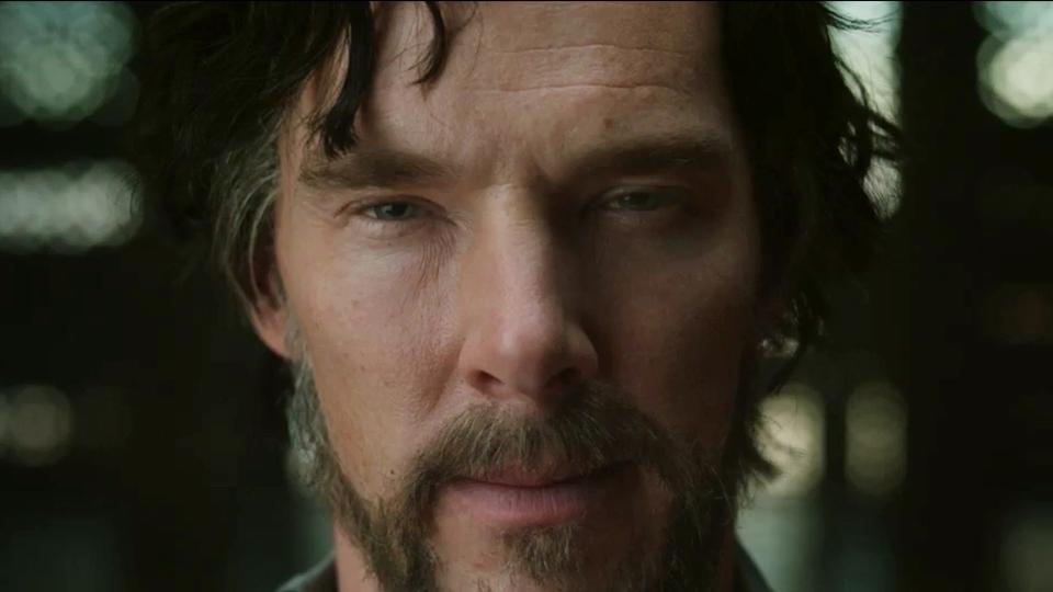 Doctor Strange - bande annonce - VOST - (2016)