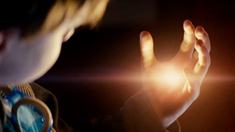 Midnight Special - bande annonce 6 - VOST - (2016)