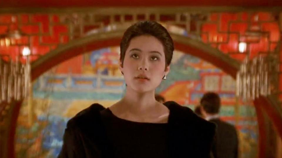 L'Année du dragon - teaser 2 - VOST - (1985)