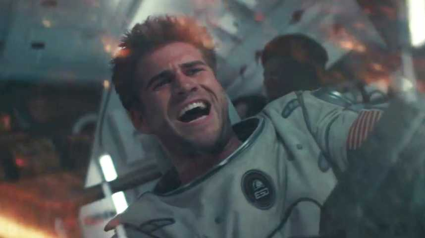 Independence Day : Resurgence - bande annonce 4 - VF - (2016)