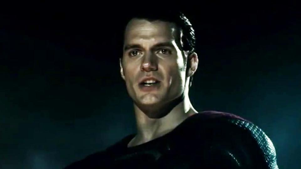 Batman v Superman : L'Aube de la Justice - teaser 10 - VO - (2016)