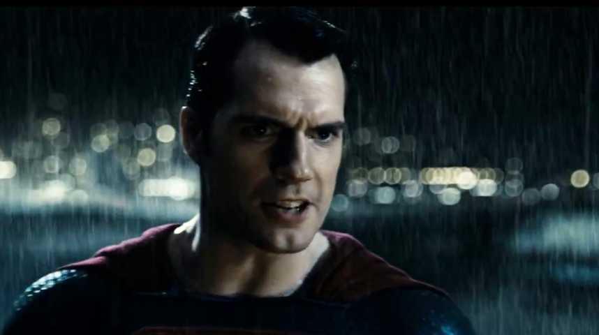 Batman v Superman : L'Aube de la Justice - teaser 7 - VO - (2016)