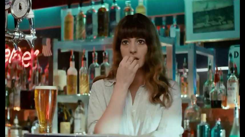 Colossal - Bande annonce 2 - VF - (2016)