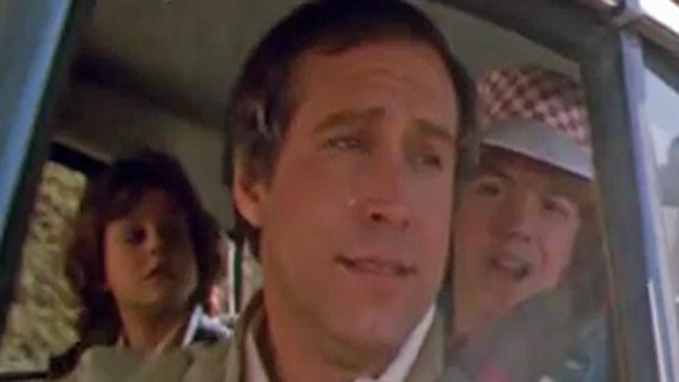 Bonjour les vacances II - bande annonce - (1985)