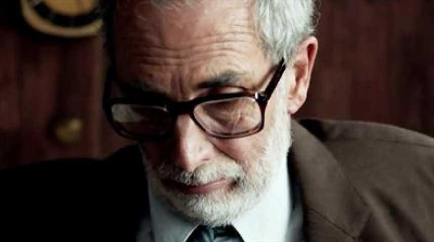 Mr. Kaplan - bande annonce - VOST - (2012)