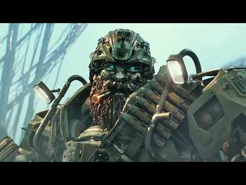 Transformers: The Last Knight - Teaser 9 - VO - (2017)