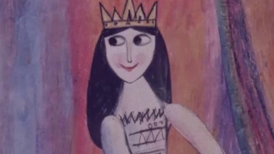 Polichinelle et les contes merveilleux - bande annonce - (2017)
