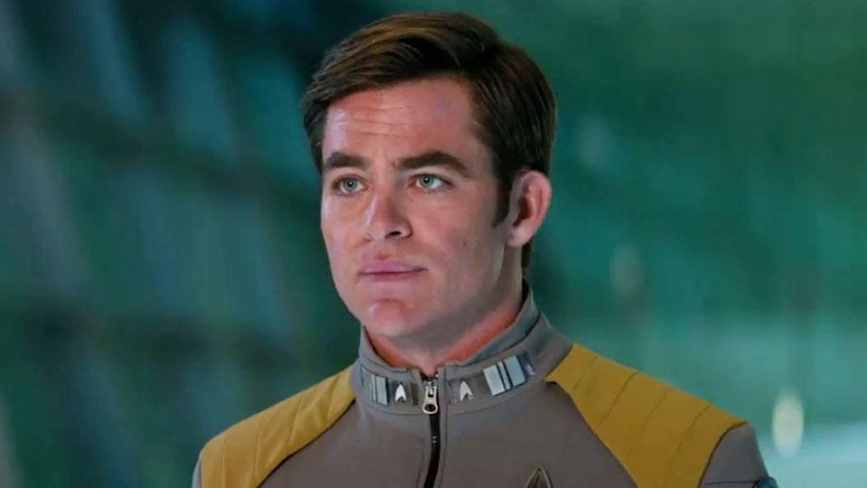 Star Trek Sans limites - teaser 7 - VOST - (2016)