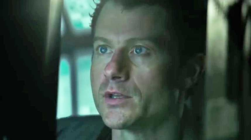 Spectral - Bande annonce 1 - VO - (2016)