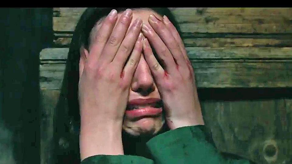 Annabelle 2 : la Création du Mal - bande annonce 3 - VOST - (2017)