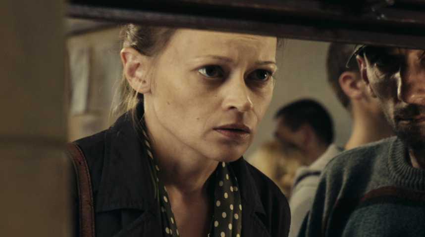 Une Femme douce - Teaser 2 - VO - (2017)