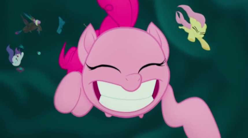 My Little Pony : le film - Bande annonce 4 - VF - (2017)