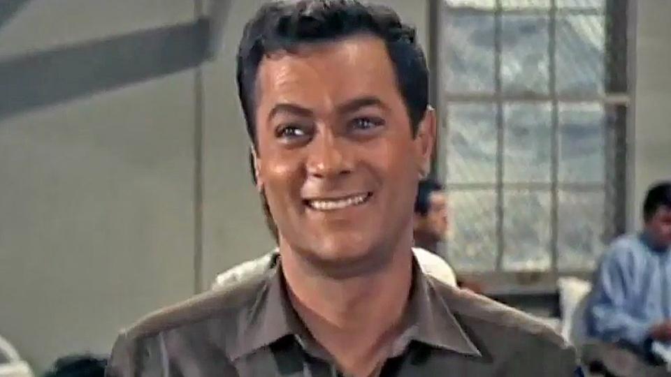 Le Combat du Capitaine Newman - bande annonce - VO - (1963)