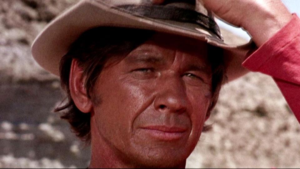 Il était une fois dans l'Ouest - bande annonce 2 - VOST - (1969)