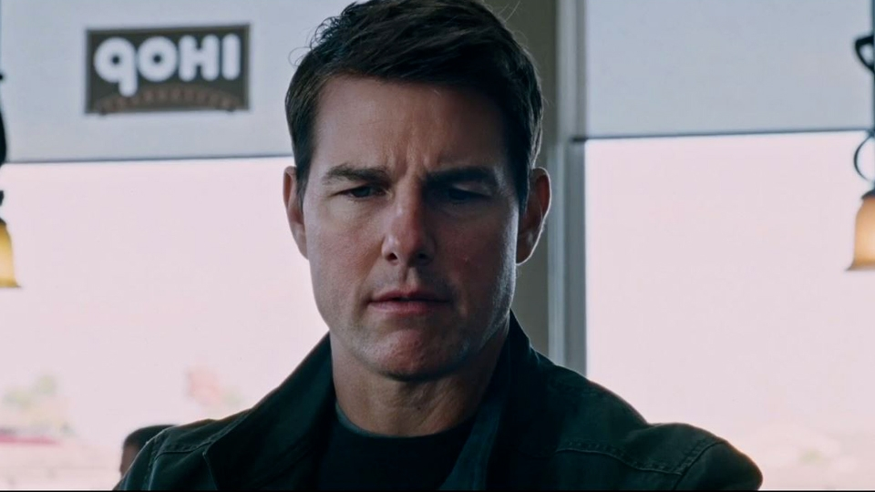 Jack Reacher : Never Go Back - teaser 6 - VOST - (2016)