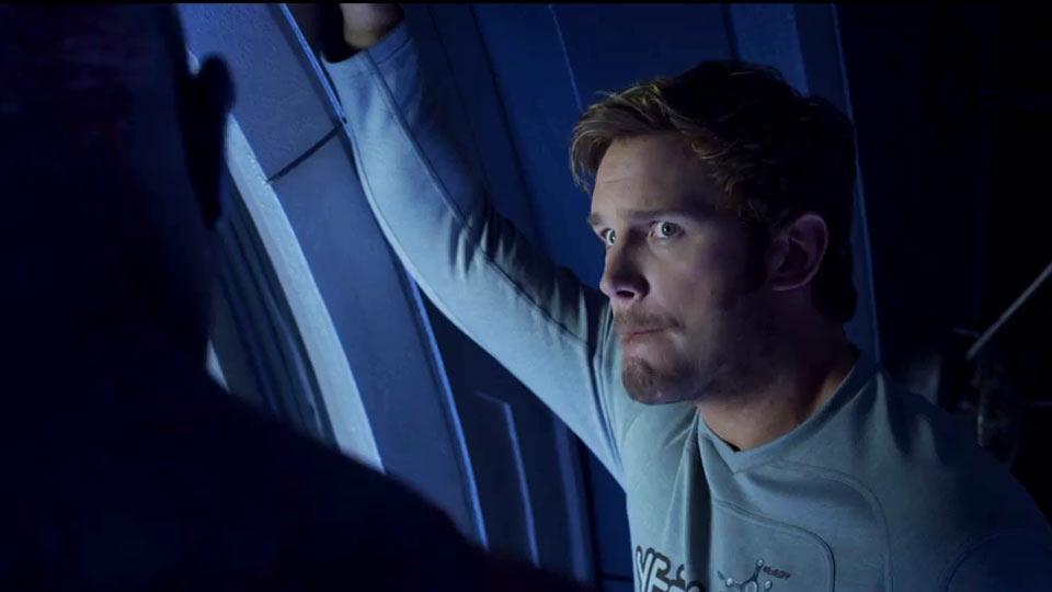 Les Gardiens de la Galaxie 2 - teaser 8 - VO - (2017)