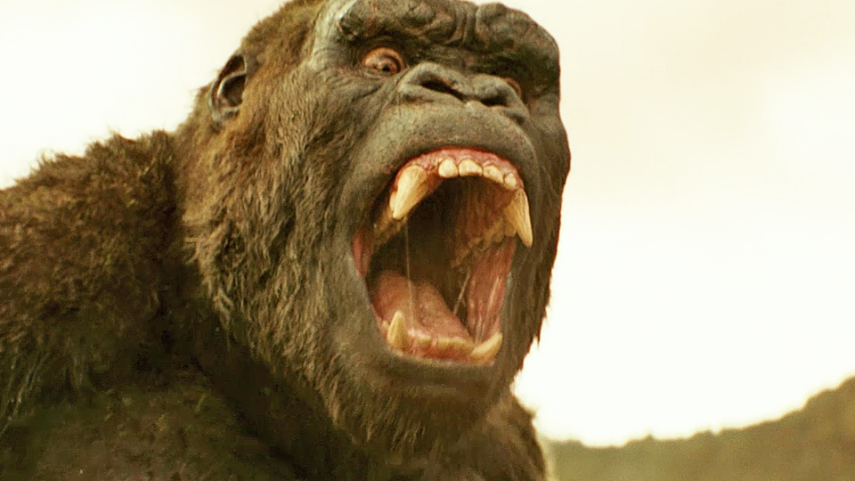 Kong: Skull Island - bande annonce 9 - VOST - (2017)