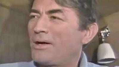 Arabesque - bande annonce - VO - (1966)