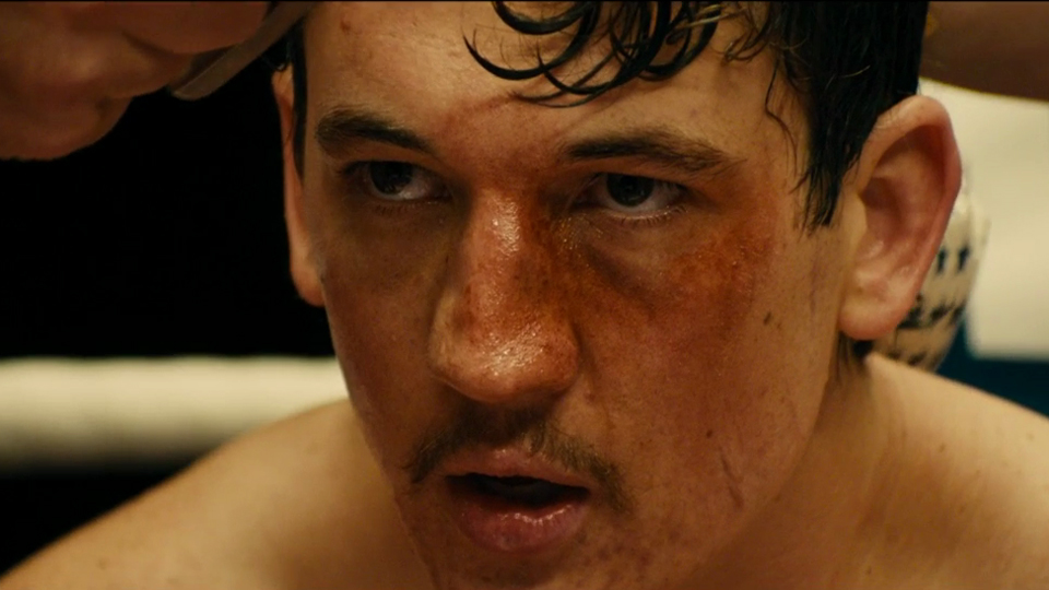K.O. - Bleed For This - bande annonce 2 - (2016)
