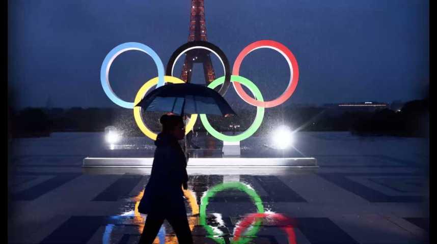 Illustration pour la vidéo JO 2024 : le CIO offre à Paris une victoire historique