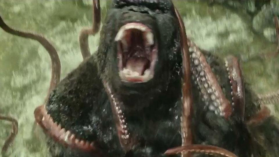 Kong: Skull Island - teaser 2 - VO - (2017)