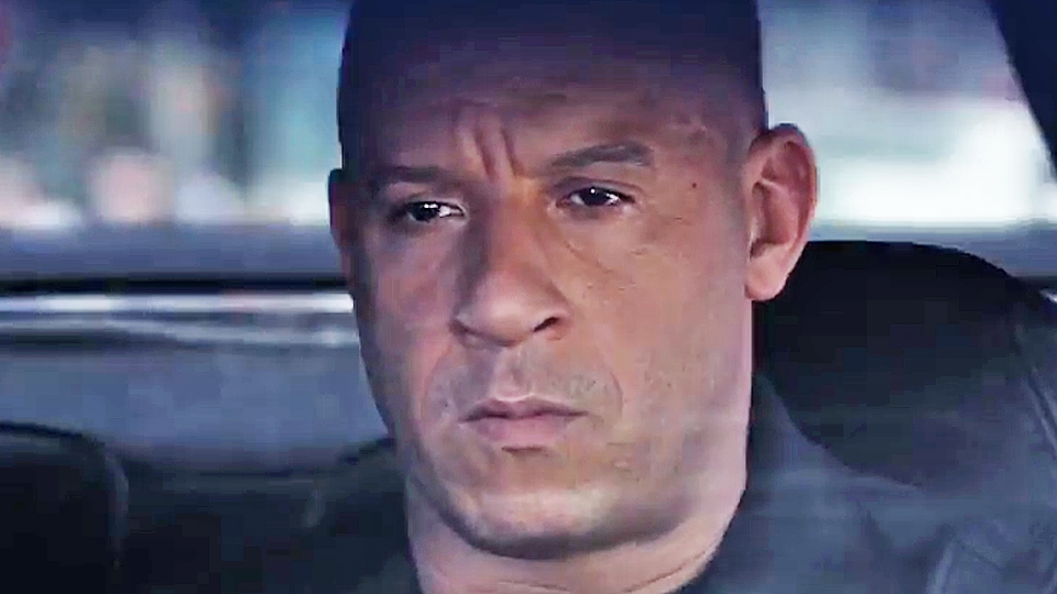 Fast & Furious 8 - bande annonce 4 - VF - (2017)