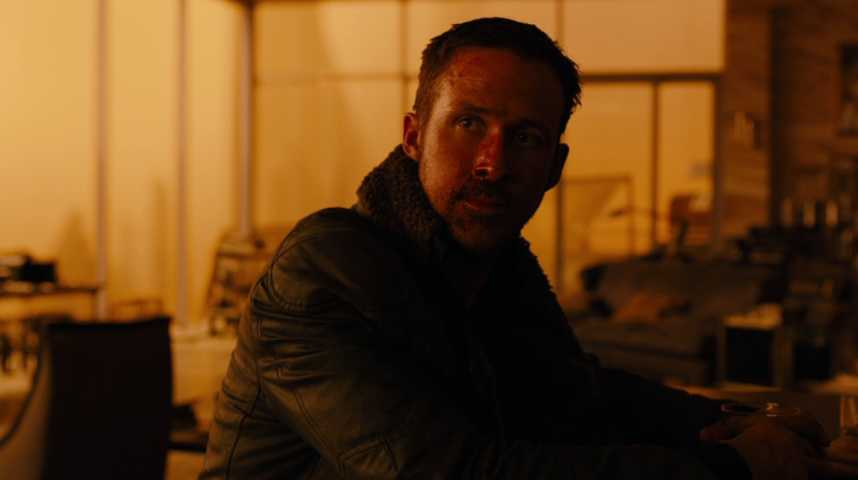 Blade Runner 2049 - Bande annonce 9 - VF - (2017)