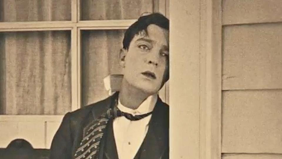 Les Fiancées en folie - bande annonce - VO - (1925)