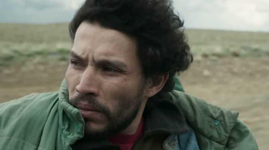 Patagonia, el invierno - Bande annonce 1 - VO - (2016)