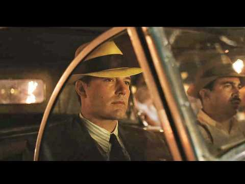 Live By Night - Bande annonce 5 - VO - (2016)