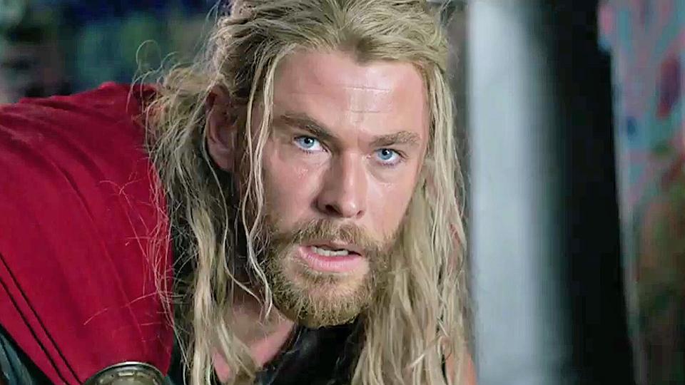 Thor : Ragnarok - bande annonce - VOST - (2017)
