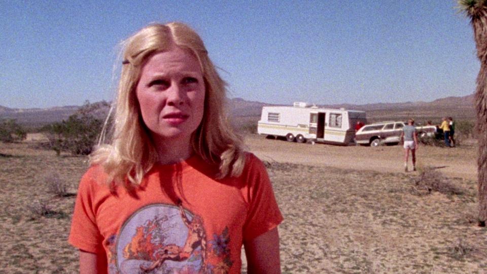 La Colline a des yeux - teaser - VOST - (1977)