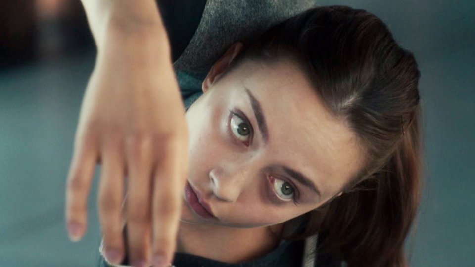 Polina, Danser Sa Vie - bande annonce - (2016)