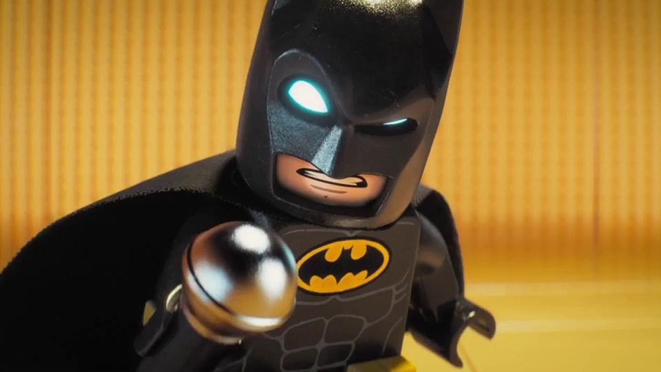 Lego Batman, Le Film - teaser - VO - (2017)