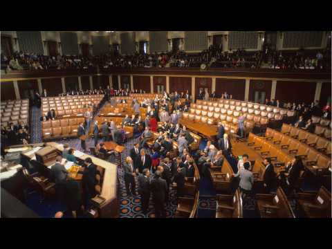 U.S. House Passes $1.2 Trillion Measure to Fund Government