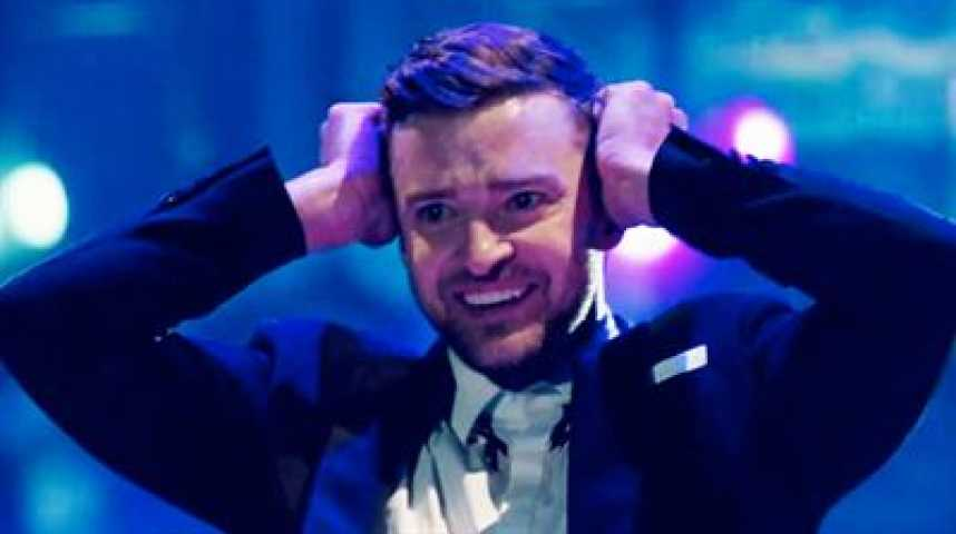 Justin Timberlake + The Tennessee Kids - bande annonce - VOST - (2016)