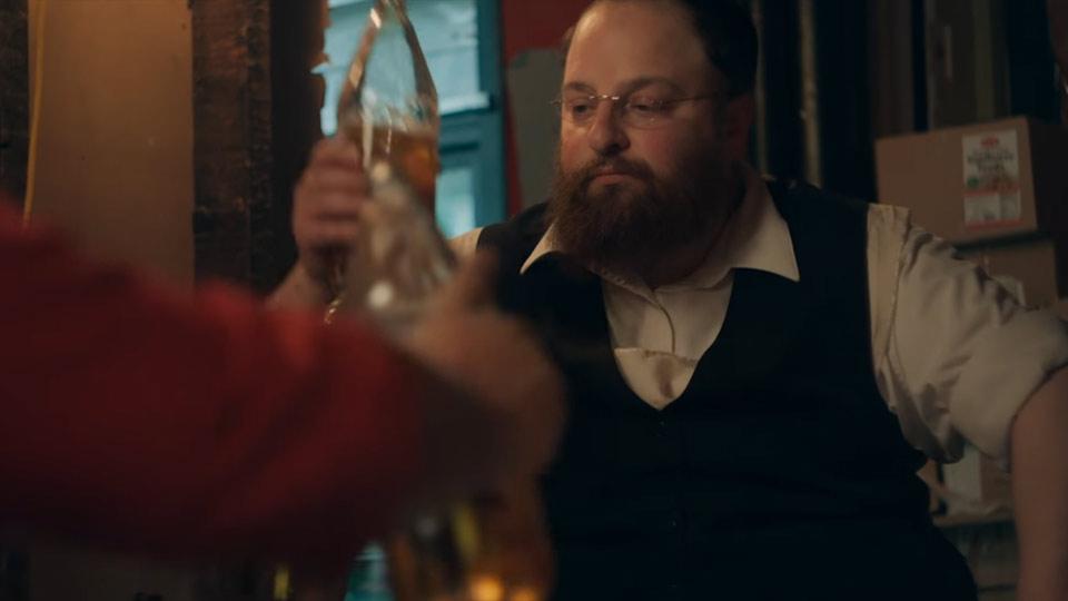 Brooklyn Yiddish - bande annonce - VOST - (2017)